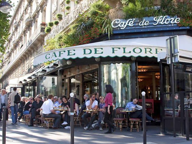 10 quan cafe noi tieng o Paris 5