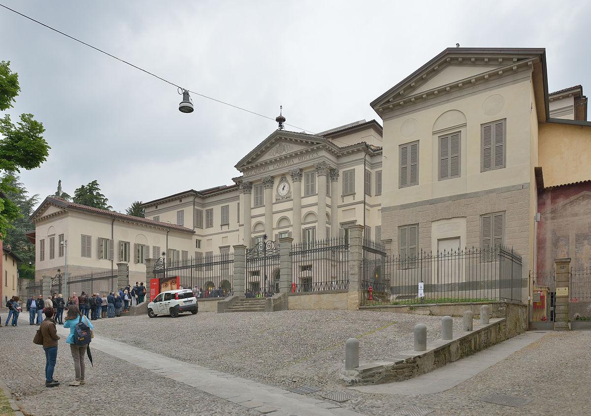 Accademia Carrara 2