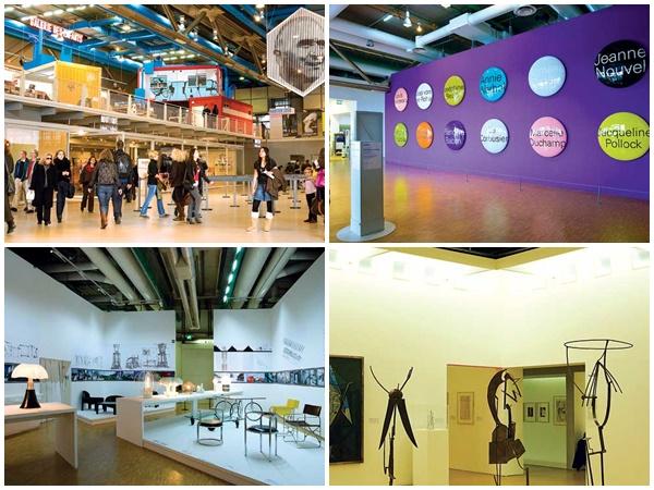 Georges Pompidou 5