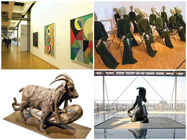 Georges Pompidou 6