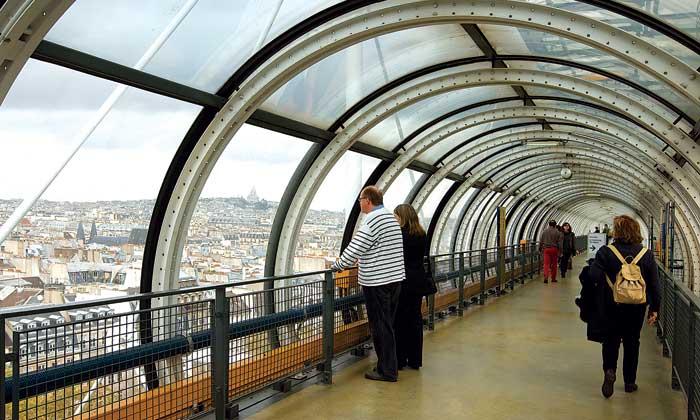 Georges Pompidou 7