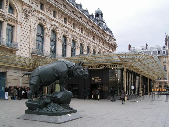 Musee Dorsay 2