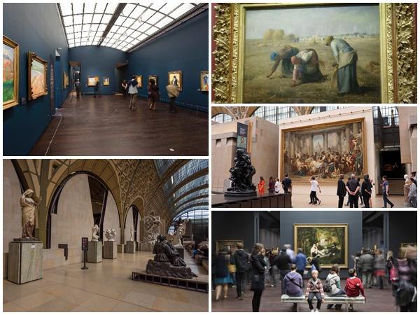 Musee Dorsay 4
