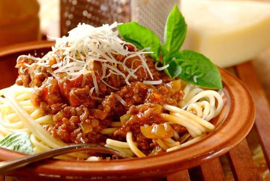 My Spaghetti 2