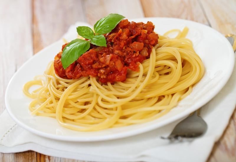 "Photo of Mỳ Spaghetti – ""nữ hoàng của ẩm thực Italia"""