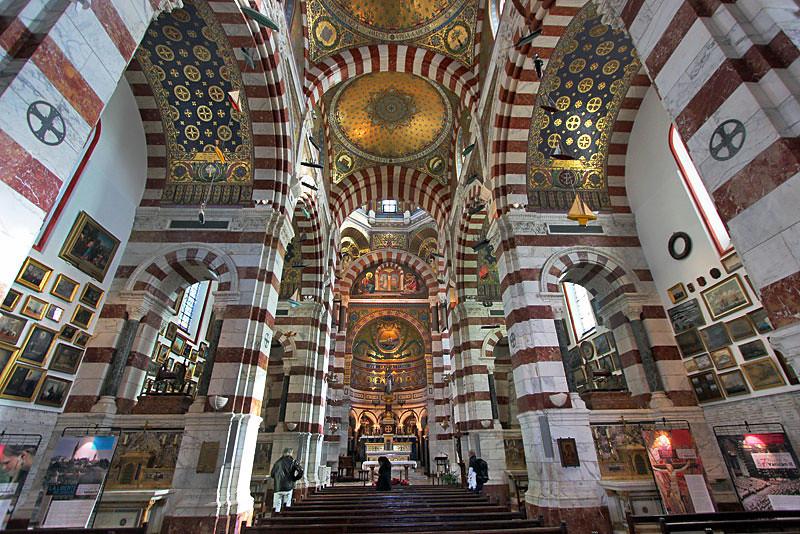Notre Dame de la Garde 5