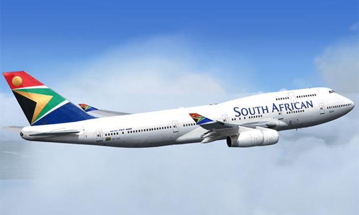 SouthAfricaAirways