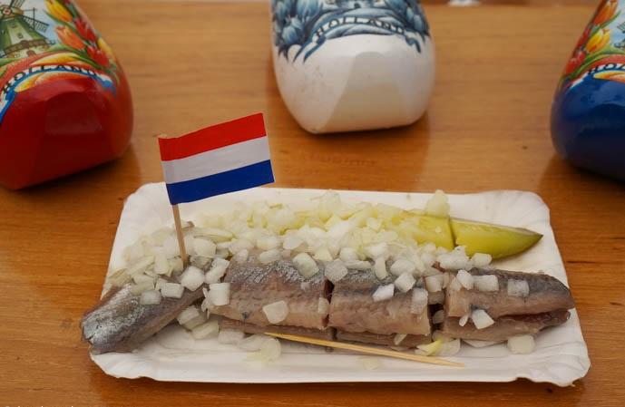 Photo of Cá mòi Herring – món ăn đặc trưng ở Hà Lan
