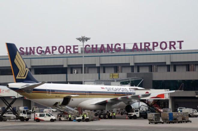 Photo of Hành khách bay từ Sân bay Changi Singapore sẽ phải trả thêm phí