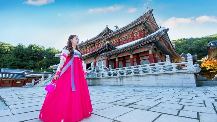 Photo of Hàn Quốc – Điểm đến hấp dẫn du khách Việt Nam