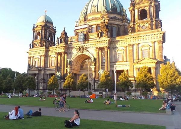 Photo of Tham quan 11 bảo tàng nổi tiếng ở thành phố Berlin, Đức