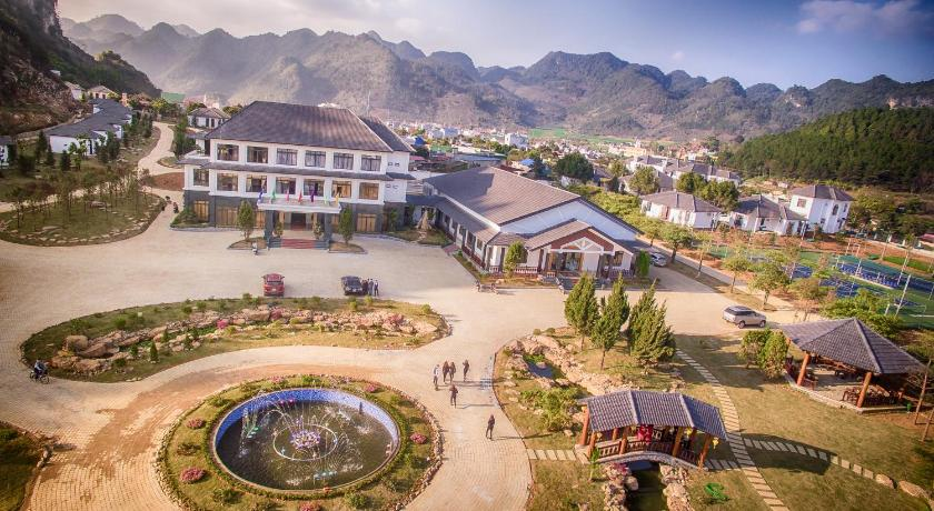 Photo of 11 khách sạn đẹp, chất lượng cho quý khách lựa chọn khi đến Mộc Châu