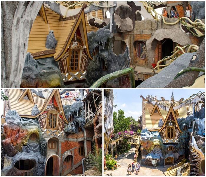 Photo of 13 điểm lưu trú độc lạ cho quý khách trải nghiệm khi du lịch Đà Lạt