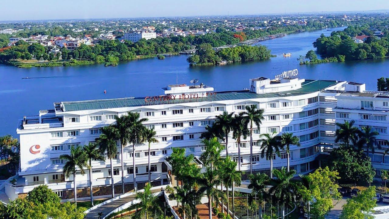 Photo of Danh sách 13 khách sạn đẹp gần trung tâm thành phố Huế