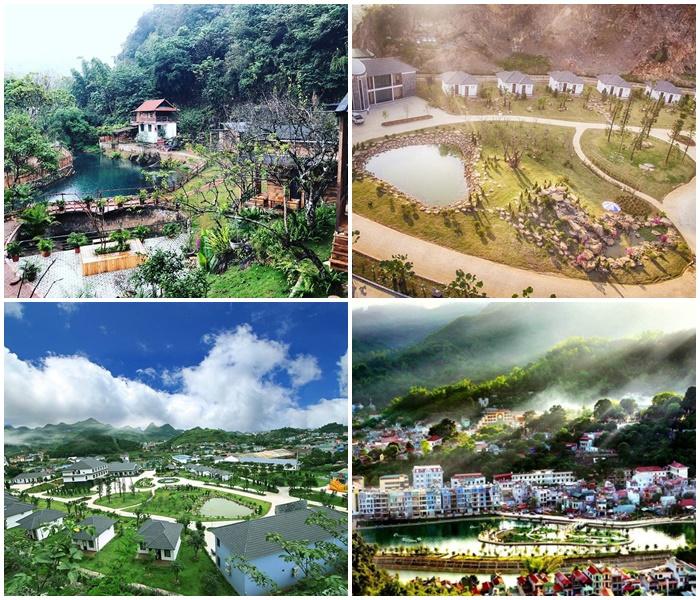 Photo of 5 khu resort đáng đến trải nghiệm tại Mộc Châu
