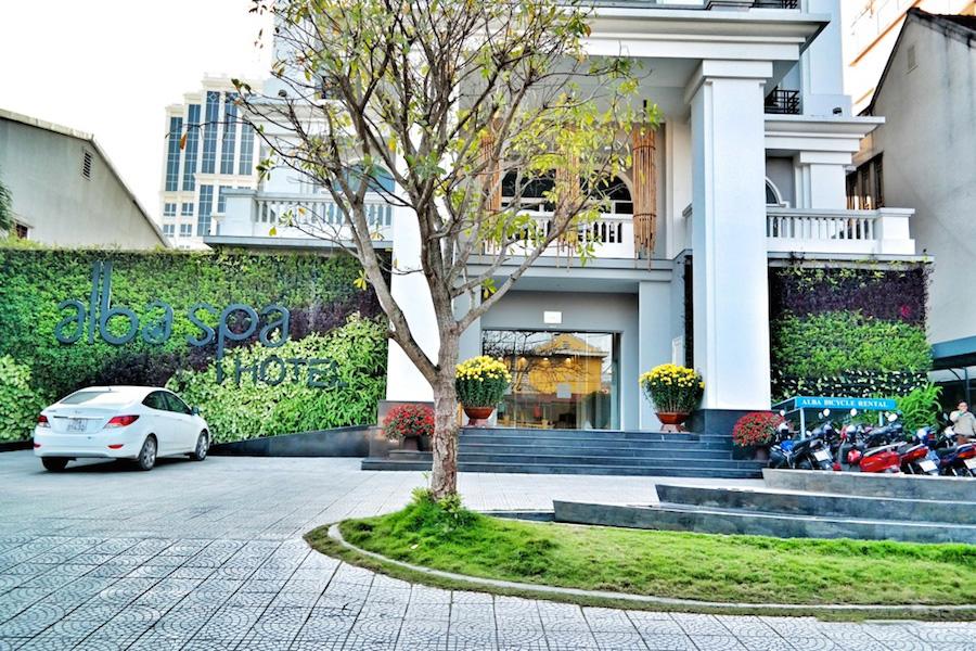 Photo of Alba Spa Hotel – điểm lưu trú lý tưởng tại thành phố Huế mộng mơ