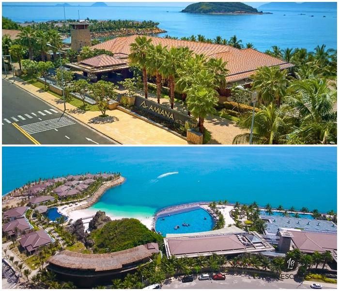 Photo of Amiana Resort – Khu nghỉ dưỡng sang trọng có kiến trúc độc đáo tại Nha Trang