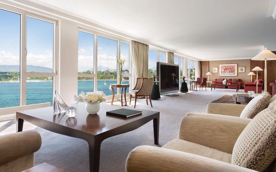 Photo of Tận hưởng những dịch vụ FOC của khách sạn