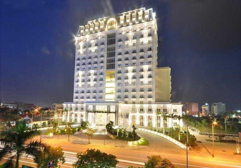 Photo of Indochine Palace Hotel Huế – nơi nghỉ dưỡng đẳng cấp
