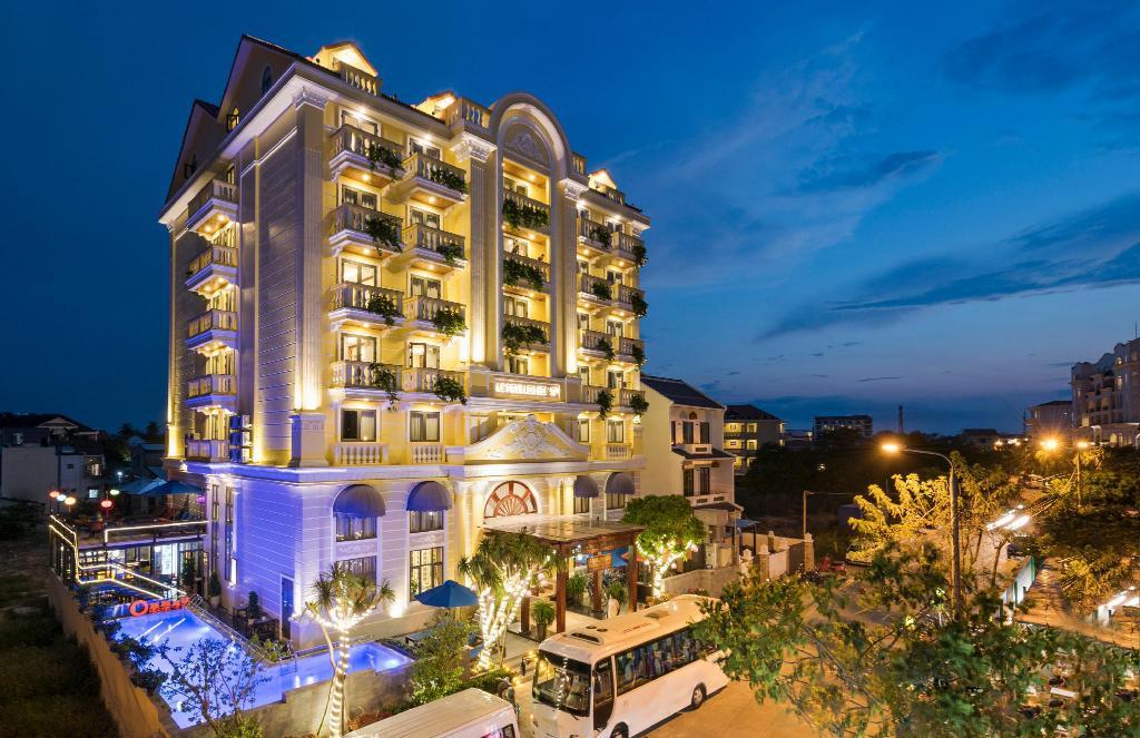 Photo of Le Pavillon Hoi An Boutique Hotel & Spa – điểm nghỉ ngơi vô cùng tuyệt vời