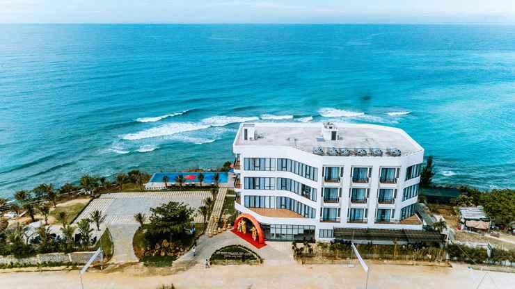 Photo of Ly Son Pearl Island Hotel & Resort – khu nghỉ dưỡng hài hòa với biển trời Lý Sơn