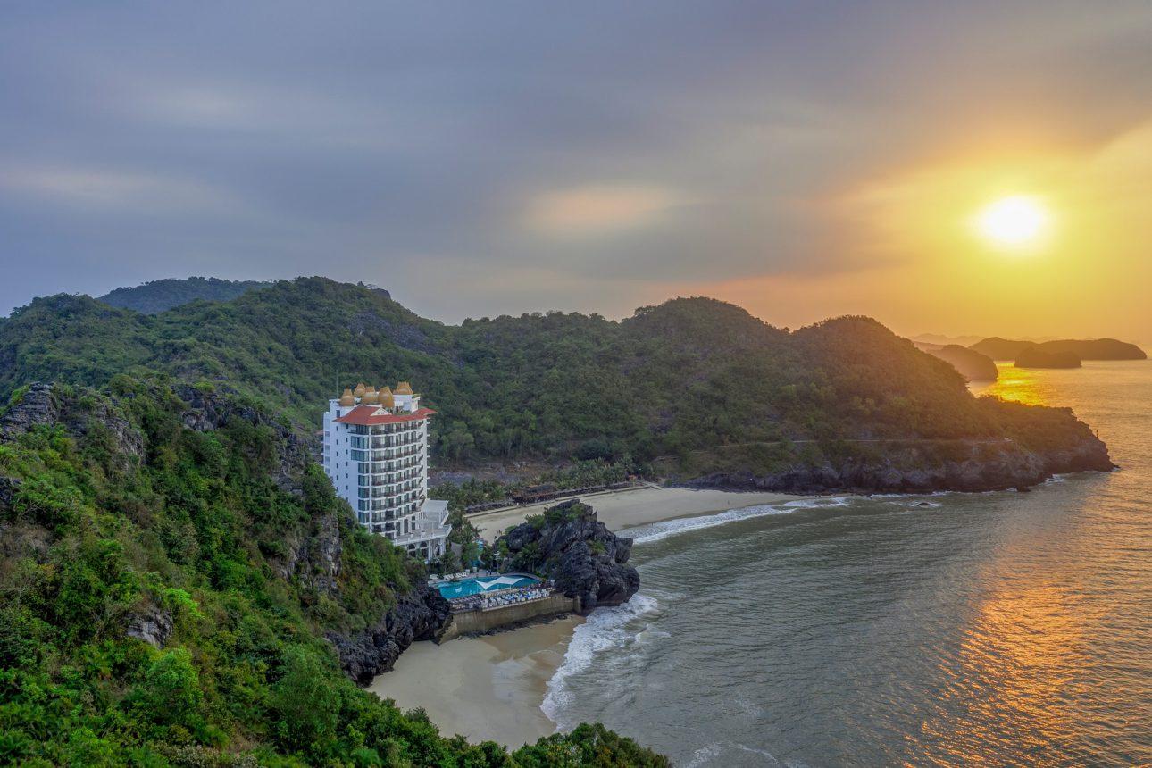 Photo of Mgallery Cát Bà Hotel – không gian nghỉ dưỡng xanh mát giữa biển khơi