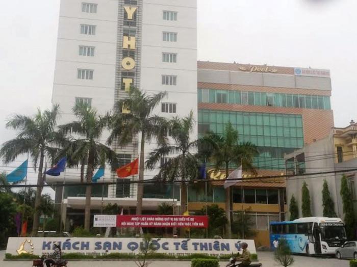 Photo of Thông tin về Khách sạn Thiên Ý tại Thanh Hóa
