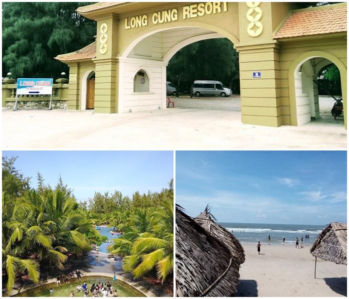 Photo of Long Cung Resort – khu nghỉ dưỡng giá bình dân ở Vũng Tàu