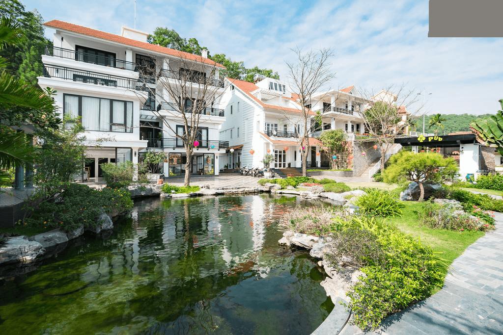 """Photo of Top 15 Homestay đẹp """"cực chất"""" tại Hạ Long"""