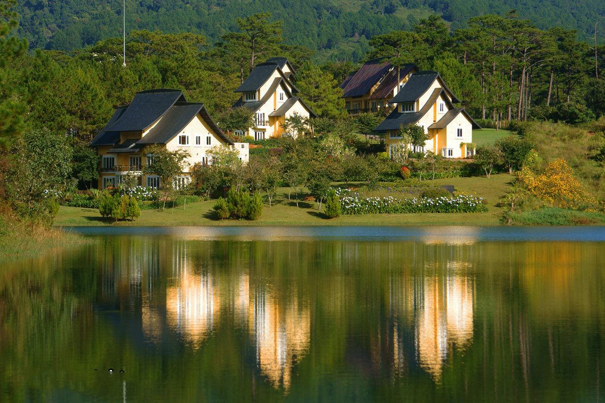 Photo of Điểm tên 12 khách sạn đẹp, giá rẻ tại Đà Lạt