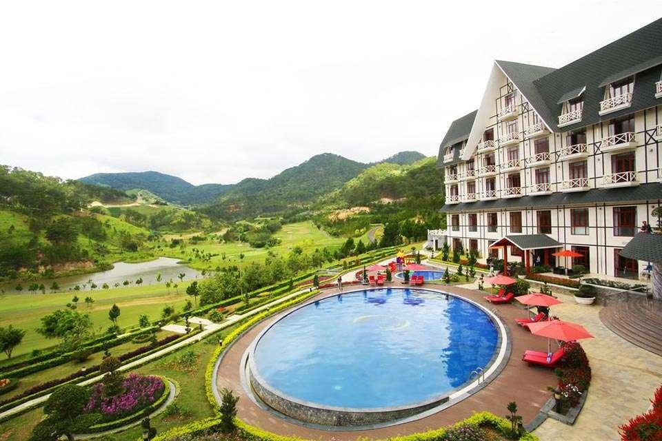 Photo of Điểm danh 17 Khách sạn View đẹp ở Đà Lạt