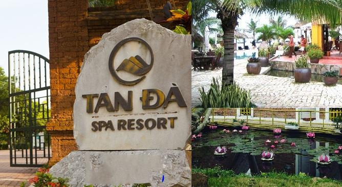 Photo of Tản Đà Resort – khu nghỉ dưỡng xinh đẹp, thơ mộng tại Ba Vì – Hà Nội