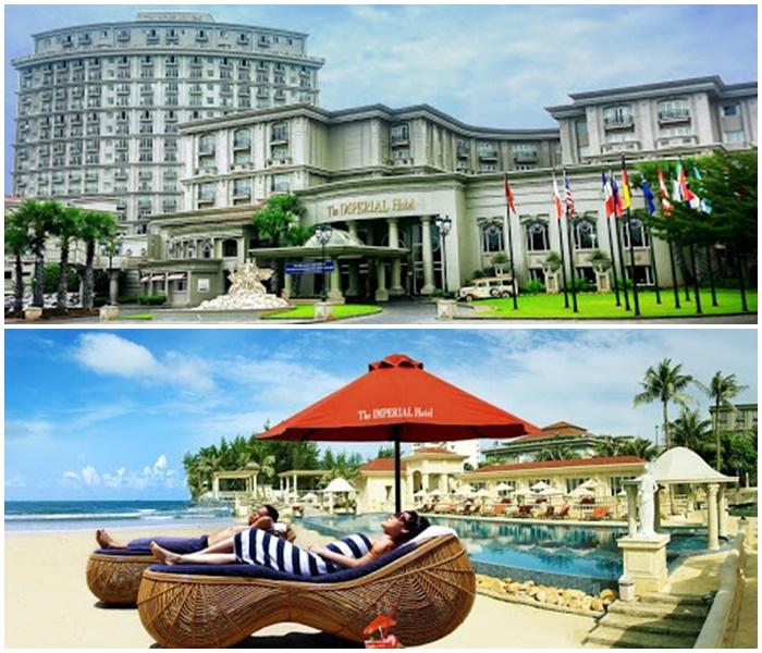 """Photo of Top 18 khách sạn đẹp """"ngất ngây"""" và chất lượng tại Vũng Tàu"""