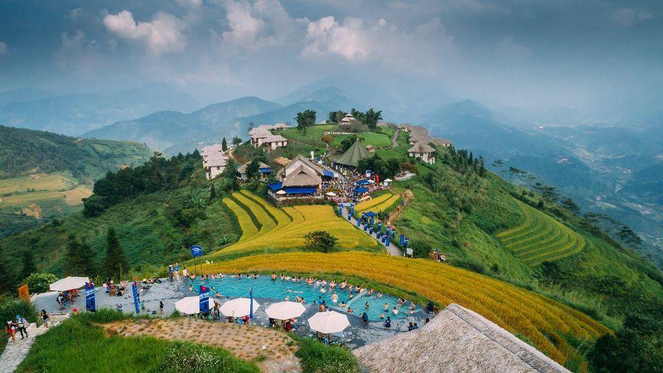 Photo of Topas Ecolodge Resort- nơi giao hòa giữa mây trời và núi non hùng vĩ tại Sapa
