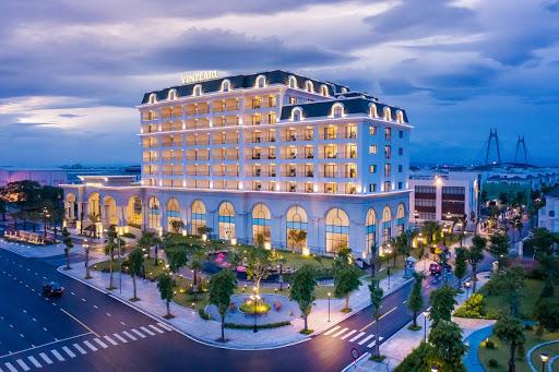 Photo of 11 khách sạn đẹp và tiện nghi ở trung tâm thành phố Hải Phòng