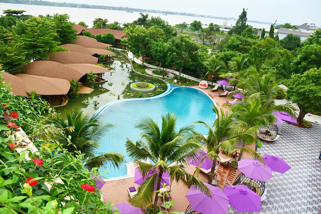 Photo of Tận hưởng kỳ nghỉ tuyệt vời với 8 khu resort nổi tiếng tại Cần Thơ