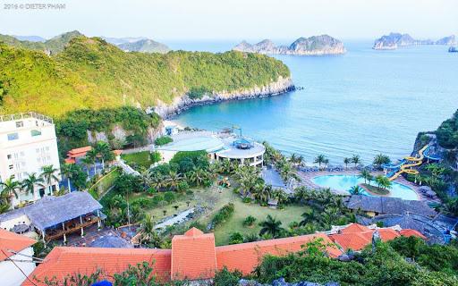 Photo of 8 resort Cát Bà đẳng cấp cho kỳ nghỉ dưỡng của quý khách