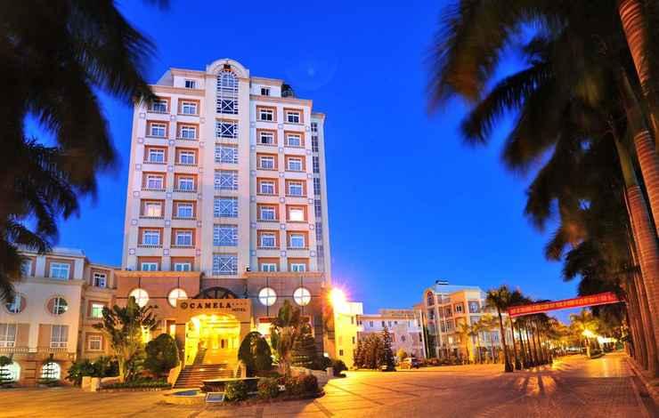 Photo of Camela Hotel & Resort – khu nghỉ dưỡng có môi trường sinh thái đẹp nhất tại Hải Phòng