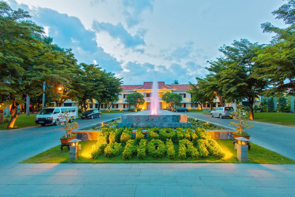 Photo of Review Khách sạn Hội An Historic đẳng cấp 4 sao