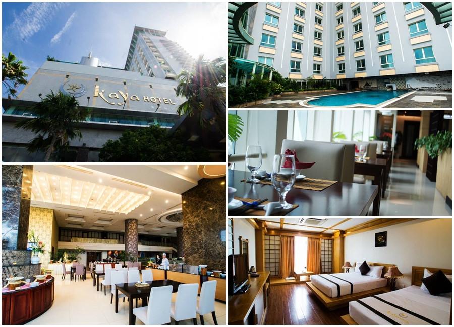 """Photo of Khách sạn Kaya – nơi cho quý khách một thoáng yên bình vô vi tại """"Xứ Nẫu"""""""