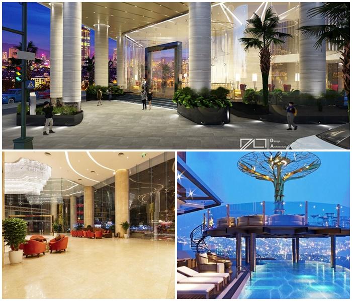 Photo of Regalia Gold Hotel – tổ hợp nghỉ dưỡng đẳng cấp 5 sao tại Nha Trang
