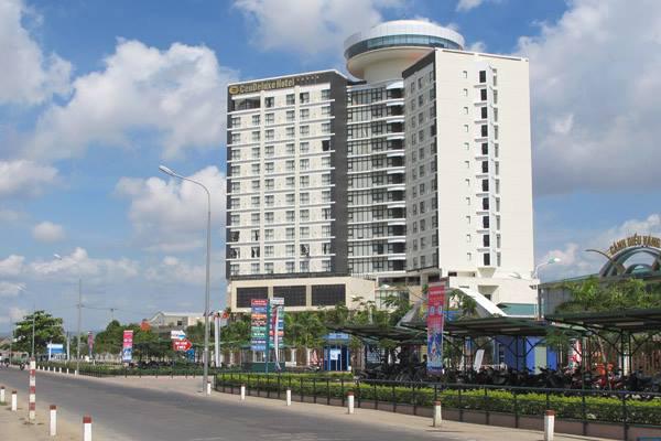Photo of CenDeluxe Hotel – khách sạn 5 sao đẳng cấp quốc tế ở Phú Yên