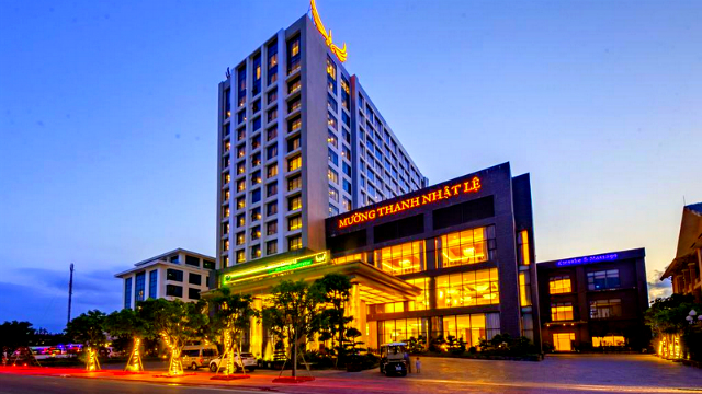 Photo of Khách sạn Mường Thanh Luxury Nhật Lệ – Quảng Bình