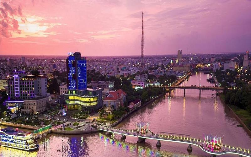 Photo of Thông tin về top 10 khách sạn đẹp và chất lượng tại Cần Thơ