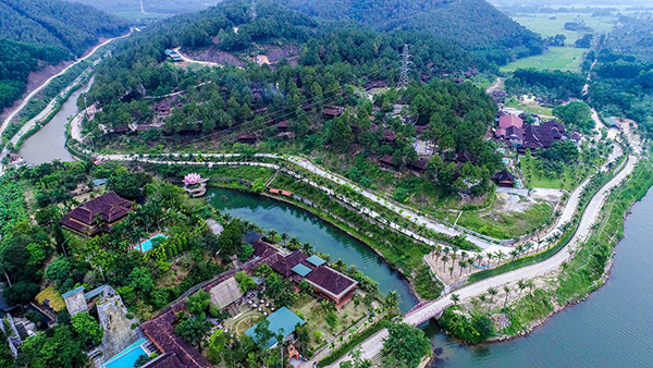 Photo of Sankofa Village Hill Resort & Spa