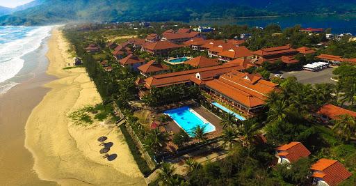 Photo of Thanh Tâm Resort – điểm nghỉ dưỡng đẹp như tranh vẽ trên Vịnh Lăng Cô, Huế