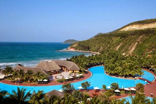 Photo of Review Evason Ana Mandara Resort & Spa Nha Trang