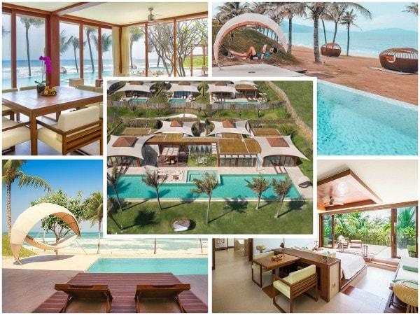 Photo of Fusion Resort – một không gian nghỉ dưỡng trong lành và gần gũi với thiên nhiên