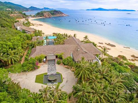 Photo of Avani Quy Nhơn Resort & Spa – khu nghỉ dưỡng cao cấp 4 sao đẹp như tranh vẽ