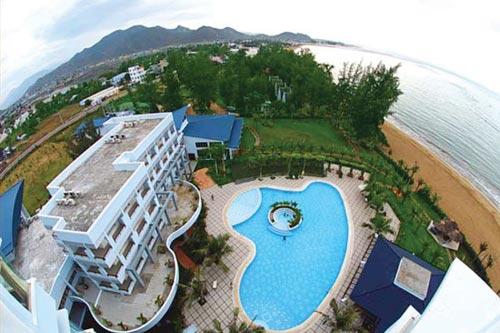 Photo of Saigon Ninhchu Hotel & Resort, khu nghỉ dưỡng cao cấp tại Ninh Thuận